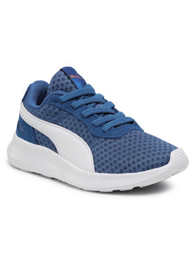 Puma Puma Sneakersy St Activate Ac Ps 369070 11 Niebieski