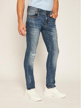 Armani Exchange Armani Exchange Jeans Slim Fit 6HZJ13 Z3GXZ 1500 Blu Slim Fit