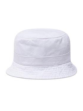 Polo Ralph Lauren Polo Ralph Lauren Καπέλο Bucket Loft 710798567001 Λευκό