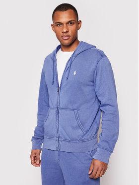 Polo Ralph Lauren Polo Ralph Lauren Džemperis Lsl 710706348007 Tamsiai mėlyna Regular Fit
