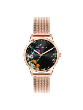 Ted Baker Ted Baker Montre Fitzoia BKPFZS116 Or
