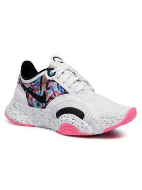 Nike Nike Boty Superrep Go CJ0860 104 Bílá