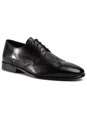 Lloyd Lloyd Κλειστά παπούτσια Marton 10-139-00 Μαύρο