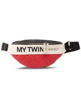 My Twin My Twin Saszetka nerka Marsupio 202MA7073 Czarny