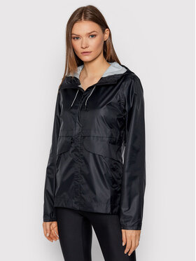Under Armour Under Armour Яке за дъжд Ua Cloudstrike Shell 1350954 Черен Fitted Fit