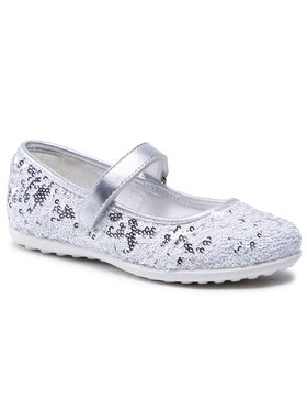 Primigi Primigi Обувки 7424011 S Сребрист