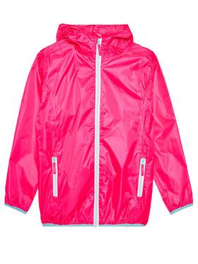 Playshoes Playshoes Nepremokavá bunda 408700 D Ružová Regular Fit