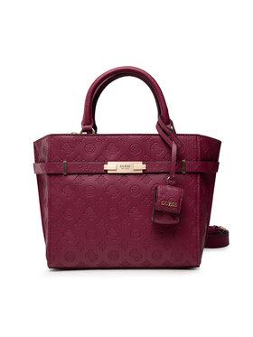 Guess Guess Handtasche Bea (VS) HWVS81 32060 Dunkelrot