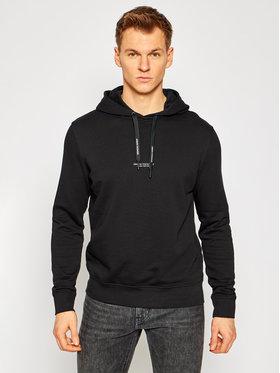 Armani Exchange Armani Exchange Sweatshirt 8NZM94 ZJKRZ 1200 Noir Regular Fit