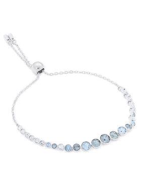 Swarovski Swarovski Armband Emily 5562130 Silberfarben