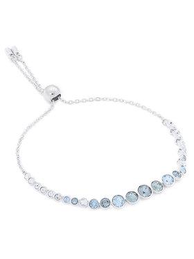 Swarovski Swarovski Bracelet Emily 5562130 Argent