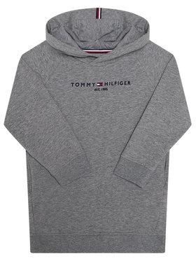 TOMMY HILFIGER TOMMY HILFIGER Bluză Essential KG0KG05293 M Gri Regular Fit