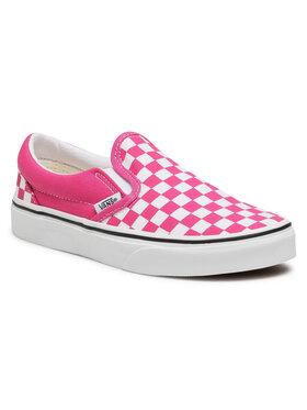 Vans Vans Sneakers aus Stoff Authentic VN0A4UH830Z1 Rosa
