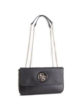 Guess Guess Handtasche HWVG71 86210 Schwarz