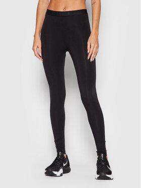 Guess Guess Leggings April O1BB01 JR06U Nero Slim Fit