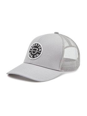 Brixton Brixton Șapcă Crest X Mp Mesh Cap 10921 Gri
