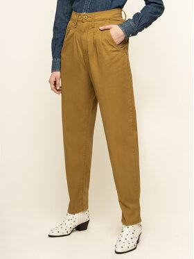 Levi's® Levi's® Boyfriend Jeans Broek Met 85791-0000 Braun Boyfriend Fit