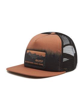 Buff Buff Καπέλο Jockey Trucker Cap 122608.325.10.00 Καφέ