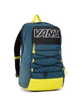 Vans Vans Раница Snag Plus Backp VN0A3HM3YKP1 Зелен