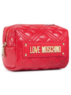 LOVE MOSCHINO LOVE MOSCHINO Kosmetinė JC5303PP0BKA0500 Raudona