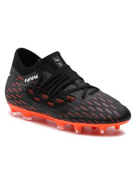Puma Puma Παπούτσια Future 6.3 Netfit Fg/Ag Jr 106201 01 Μαύρο