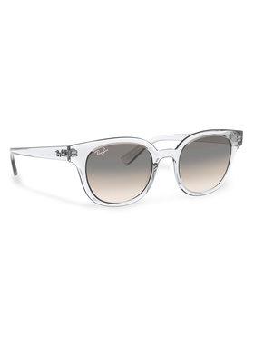 Ray-Ban Ray-Ban Sluneční brýle 0RB4324 644732 Šedá