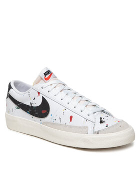 Nike Nike Pantofi Blazer Low '77 DJ1517 100 Alb