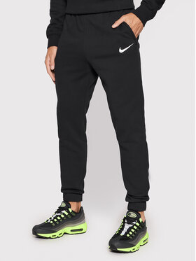 Nike Nike Teplákové kalhoty Park 20 CW6907 Černá Regular Fit