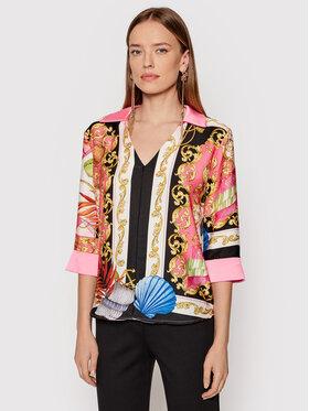 Rinascimento Rinascimento Блуза CFC0017931002 Цветен Regular Fit