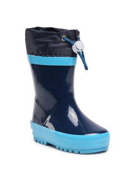 Playshoes Playshoes Gumicsizma 189329 Kék