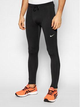 Nike Nike Leggings Challenger CZ8830 Nero Tight Fit