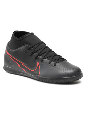 Nike Nike Schuhe Jr. Superfly 7 Club IC AT8153 060 Schwarz