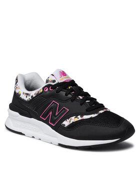 New Balance New Balance Sneakers CW997HGD Nero