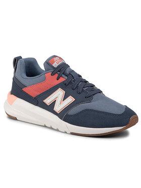 New Balance New Balance Laisvalaikio batai WS009RD1 Tamsiai mėlyna