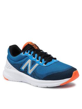 New Balance New Balance Topánky M411CB2 Tmavomodrá