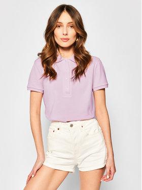 Lacoste Lacoste Sweatshirt PF5462 Rose Slim Fit