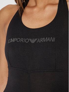 Emporio Armani Emporio Armani Kombinezonas 262644 0P315 00020 Juoda Regular Fit