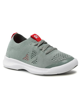Reima Reima Laisvalaikio batai Fresh Slipon 569333 Žalia