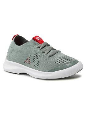 Reima Reima Sneakersy Fresh Slipon 569333 Zelená