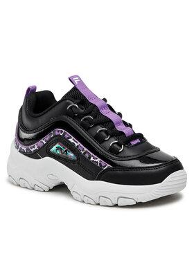 Fila Fila Sneakers Strada A Low Jr 1011352.15C Nero