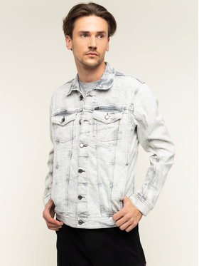 Guess Guess Giacca di jeans M01N37 D3YF2 Regular Fit