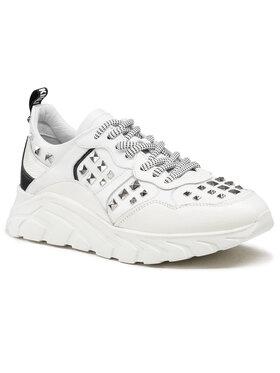 John Richmond John Richmond Sneakers 10148 B Bianco