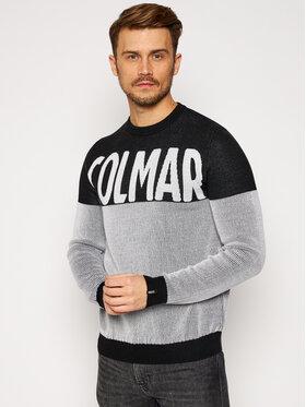 Colmar Colmar Sveter 4439 2VK Sivá Regular Fit