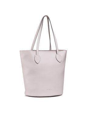 Coccinelle Coccinelle Handtasche HHA Diana Grana Double E1 HHA 11 01 01 Weiß
