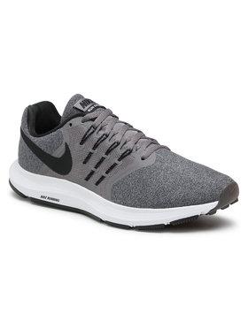 Nike Nike Topánky Run Swift 908989 017 Sivá