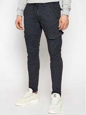 Pepe Jeans Pepe Jeans Джогъри Jared PM211420 Сив Regular Fit