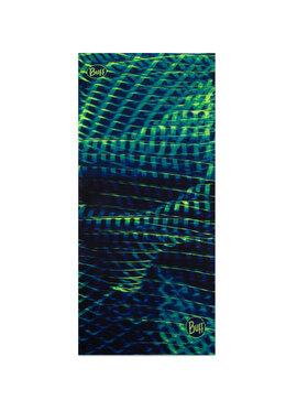Buff Buff Scaldacollo Coolnet UV + 122511.555.10.00 Blu
