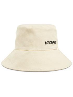 Patrizia Pepe Patrizia Pepe Klobouk bucket hat 2VA264/A492-B638 Béžová