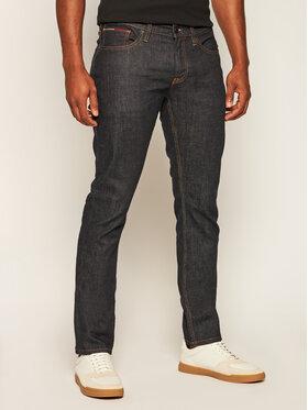 Tommy Jeans Tommy Jeans Blugi DM0DM04376 Bleumarin Slim Fit