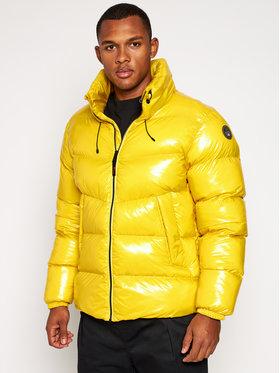 Napapijri Napapijri Pernate jakne Loyly Shiny NP0A4E Žuta Regular Fit